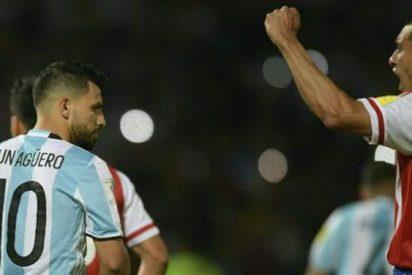 Paulo Dybala recurre al Barça para explicar la sorprendente derrota de Argentina