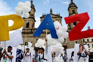 """Obispos colombianos: """"La paz es un derecho, un deber y una necesidad de todos"""""""