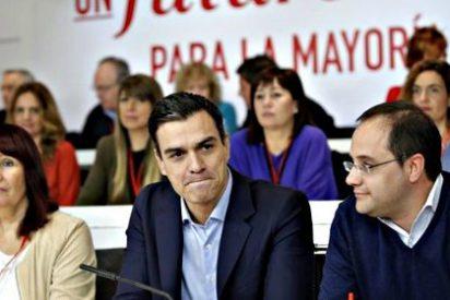 Pedro Sánchez dice ahora que dimitirá si el Comité Federal del PSOE vota abstenerse con Rajoy