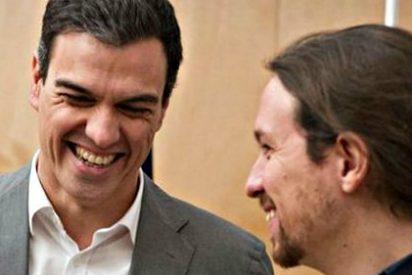 Podemos amenaza al PSOE con un 'severo castigo'
