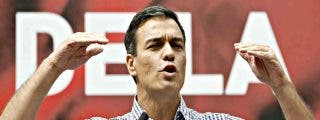 """Salvador Sostres apaliza a Pedro Sánchez: """"¿Chulo el PP? Chulería la del hombre que nos ha hecho tirar diez meses a la basura"""""""