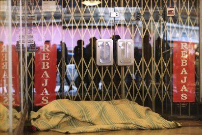 """Cáritas apoya las marchas en la Semana Contra La Pobreza bajo el lema """"No dejemos a nadie atrás"""""""