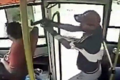 [VÍDEO] El brutal asesinato del policía venezolano a manos de un malandro