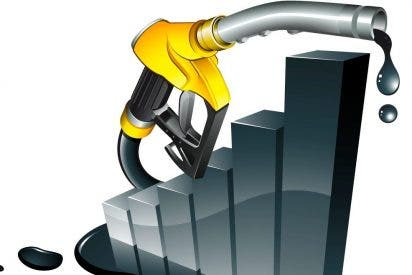 La gasolina y la luz llevan al IPC interanual de España a su primera tasa positiva en nueve meses (0,2%)