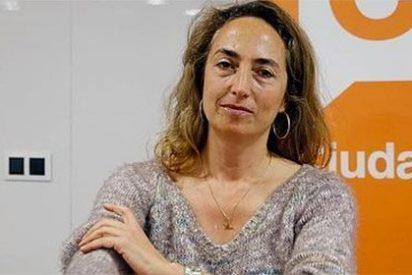 """Carolina Punset deja la dirección de Ciudadanos tras ser desautorizada por llamar """"trozo de tela"""" a la senyera"""