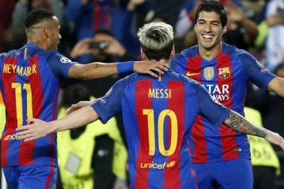 ¿Qué han hecho Leo Messi, Neymar y Luis Suárez en sus mini vacaciones?