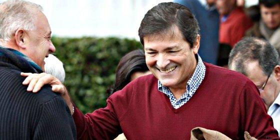 """El recado de Javier Fernández al votante del PSOE: """"No hay alternativa de izquierdas"""""""