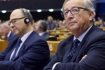 Bruselas ataca de nuevo