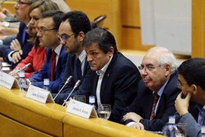 Somos del PSOE, faltan sólo dos días y todavía no sabemos cómo abstenernos