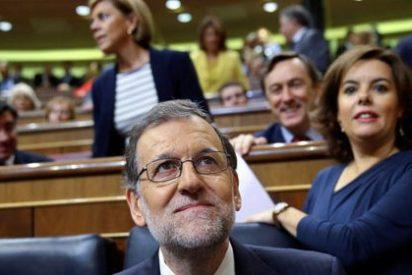 Lo importante es lo que haga Rajoy, no Sánchez