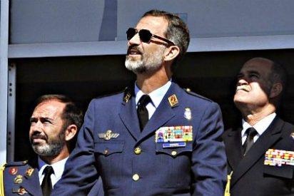 El Rey de España hará una nueva ronda de consultas entre los líderes políticos los días 24 y 25 de octubre