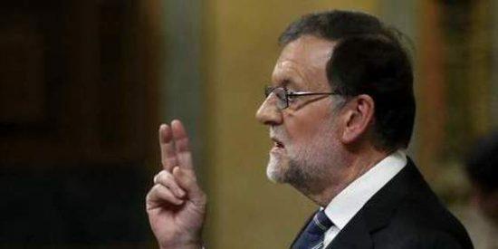 Mariano Rajoy pierde la primera votación del debate de investidura
