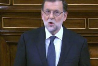 Las abstenciones del PSOE otorgan la investidura a Mariano Rajoy