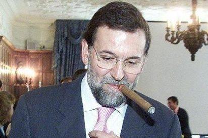 """León Gross destaca la debilidad de la gestora socialista: """"Rajoy la espera como un negociador de la guerrilla en La Habana"""""""