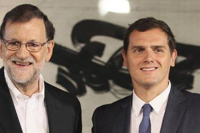 PP y C's sumarían hoy mayoría absoluta y Podemos dejaría por detrás al PSOE
