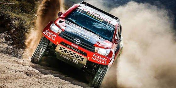 "Paraguay se prepara para vivir la gran fiesta del ""Rally Dakar"""