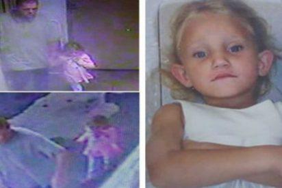 Buscan a esta niña de cuatro años a la que se llevaron de su cama en Florida