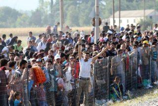 """CLAR: """"Los derechos humanos de los refugiados no están abiertos al debate"""""""