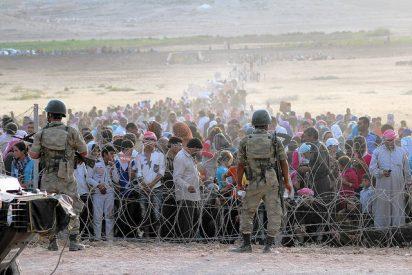 La BBC asegura que refugiados sirios trabajan para proveedores de Mango y Zara