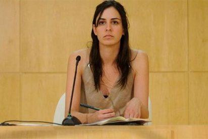 La 'asalta capillas' Rita Maestre la lía parda en Twitter contra PP y PSOE