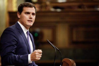"""Brutal zasca de Rivera a Iglesias: """"Le doy una mala noticia, a partir de ahora, hay que trabajar"""""""