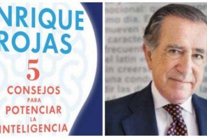 """Enrique Rojas: """"El que no sabe lo que quiere no puede ser feliz"""""""