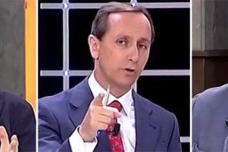 """Alfonso Rojo: """"En toda España el PSOE ha elegido a los zarrapastrosos o a los proetarras"""""""