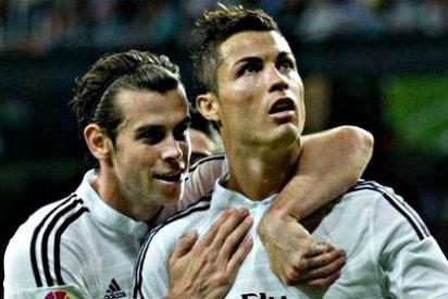 Cristiano Ronaldo y Gareth Bale, entre los 30 aspirantes al Balón de Oro