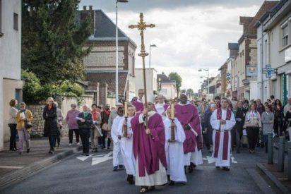El Papa acepta que se acelere el proceso de beatificación de Jacques Hamel