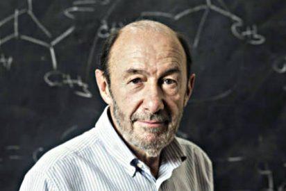 Alfredo Pérez Rubalcaba: