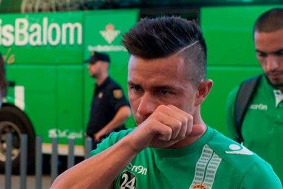 Rubén Castro manda un mensaje (comprometedor) a Poyet