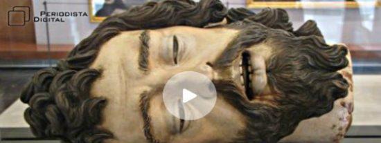 El fanático musulmán que destrozó cuatro iglesias decapitando santos y vírgenes
