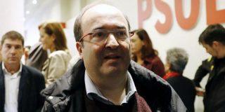 Un dirigente del PSOE comparó la abstención en la investidura de Rajoy con el golpe del 23-F