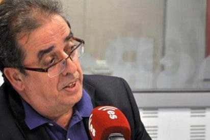 """Santi González le refresca la memoria a los socialistas: """"La invocación a la militancia es un resabio de partidos leninistas"""""""