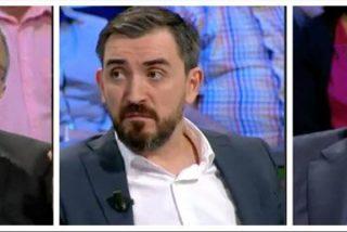 #Je suis Pedro Sánchez: sus viudas periodísticas le lloran desconsoladas en 'laSexta Noche'