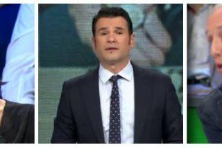 Bescansa justifica la violencia de los encapuchados de la UAM con la ayuda inestimable de Iñaki López