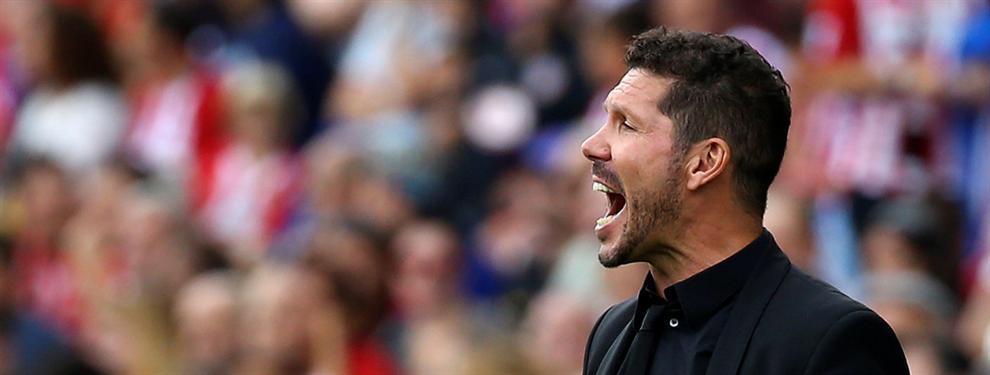 Simeone confiesa a sus íntimos sus expectativas para la temporada