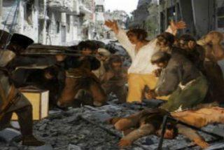 El Papa llevará a Suecia su preocupación por Siria