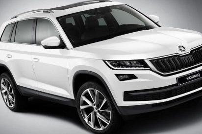 El Škoda Kodiaq ya tiene precio: desde 22.000 euros