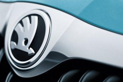 Škoda continúa mejorando sus cifras
