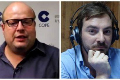 Salvador Sostres pone a caer de un burro a la pandilla de columnistas de la 'derechita cool'
