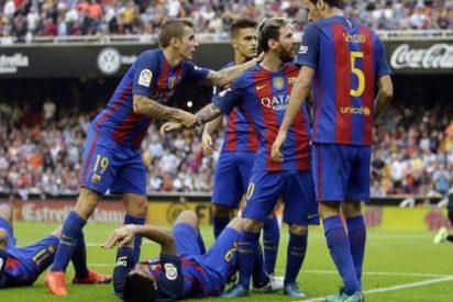 """El autor del botellazo a Neymar da la cara: """"Pido perdón, pero nos insultó"""""""