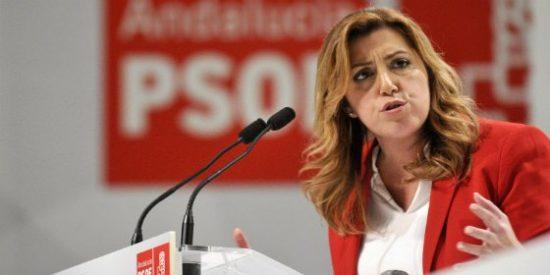El PSOE andaluz defiende la abstención en la investidura de Mariano Rajoy