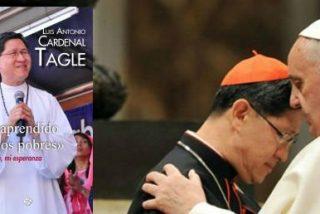 """Cardenal Tagle: """"La Iglesia tiene que abrazar continuamente la pobreza que enseña el Evangelio"""""""