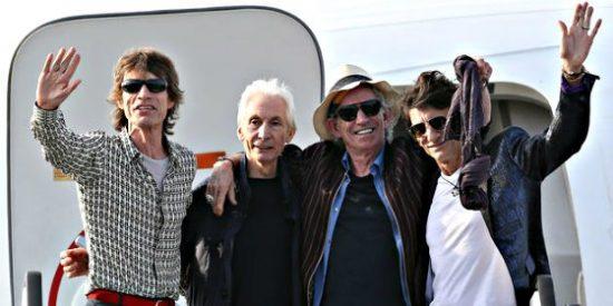 Los Rolling Stones vuelven tras 11 años con un disco marcado por el 'blues'