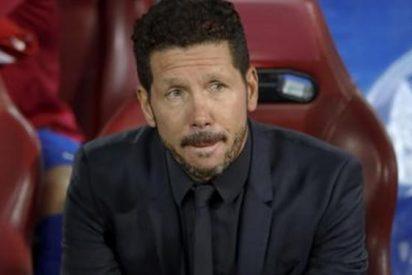 ¡Tiembla el Cholo! Real Madrid le quiere robar un jugador al Atlético