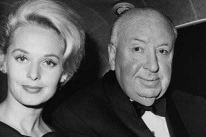 "Tippi Hedren: ""Alfred Hitchcock me agredió sexualmente"""