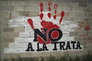 """Osoro reclama que la trata de personas sea considerada """"crimen contra la Humanidad"""""""