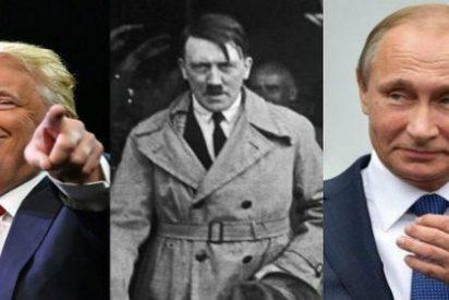 ¿Puede el legado de Hitler ayudarnos a entender el éxito de Trump, Putin y de la derecha europea?