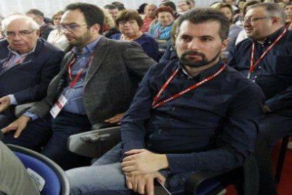 """El PSOE de Castilla y León califica la abstención aprobada por el Comité electoral como un """"suicidio"""""""